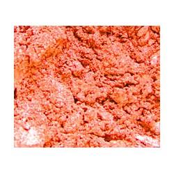 Красно-оранжевый, пигмент...