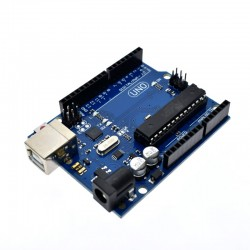 Arduino UNO R3 MEGA328P...