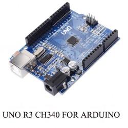 Arduino Uno R3 ATmega328P...