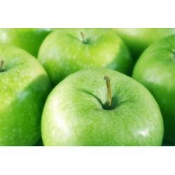 Зеленое яблоко, отдушка