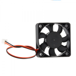 Вентилятор 80x80x10мм