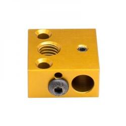 Нагревательный блок для CR-10