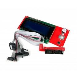 LCD Дисплей 2004 для RAMPS