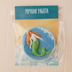 "Клапан-открытка ""Море"""