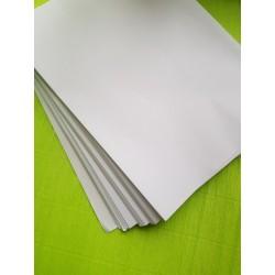 Самоклеящаяся бумага А4